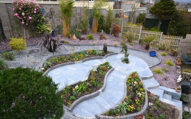 Landscape design cork ireland carrigane landscapes for Garden design jobs ireland
